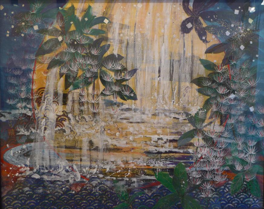Art of Tsue Michiko